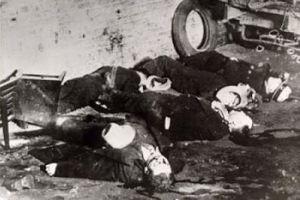 11 vụ án mạng khủng khiếp trong lịch sử Mỹ