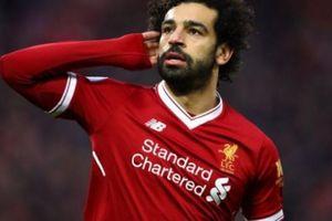 11 kỷ lục điên rồ đã và sắp bị Salah xô đổ chỉ trong 1 mùa giải