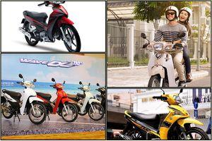 Top xe máy tầm giá từ 15 – 20 triệu đồng nên mua