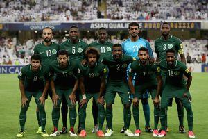 Đội tuyển Ả Rập Saudi World Cup 2018: 'Chim ưng xanh' thiếu móng vuốt
