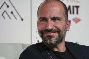 Dara Khosrowshahi - người sẽ ngồi vào ghế CEO Uber là ai?
