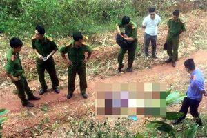 Đối tượng giết người cướp tài sản ở Thái Nguyên sẽ chịu hình phạt nào?