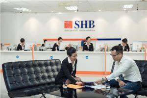 SHB: Còn nỗi lo nợ xấu và lợi nhuận chưa tương xứng