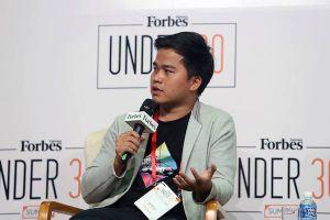 Lợi Lưu - CEO Kyber Network: Rồi chúng ta sẽ quản lý cả ID trên Blockchain