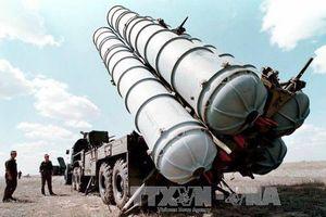 Nga thông báo kế hoạch chuyển giao hệ thống phòng không mới cho Syria