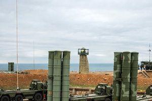 Mỹ 'dìm hàng' Nga để khiến Thổ Nhĩ Kỳ ngừng mua S-400?