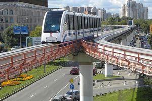 Phó Thủ tướng thúc tiến độ triển khai tuyến đường sắt Hà Nội – sân bay Nội Bài