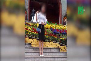 Mạo danh phóng viên VTC đe dọa gia đình bé 15 tháng tuổi: Thông tin mới nhất