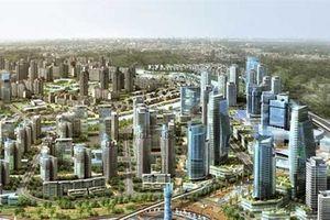 TP.HCM lộ diện dự án khu đô thị lớn tại phía Nam