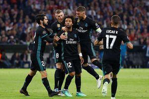 'Bắt chết' Ronaldo, Bayern vẫn thua ngược Real vì quá vô duyên