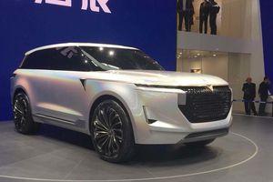 Xe nhái 'made in China' tràn ngập Triển lãm ôtô Bắc Kinh 2018