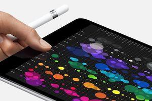 iPad 2018 sẽ có Face ID giống như iPhone X