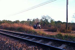 Bí ẩn thảm nạn đường sắt 17.3.1982: Người vô danh nằm lại Tây Hòa