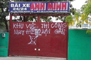 TP. Hồ Chí Minh: Phó GĐ chi nhánh ngân hàng bị tố vì phát mãi tài sản giá 'bèo'