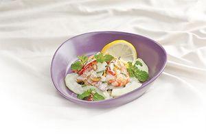 Cách làm salad ổi vừa ngon, vừa bổ dưỡng