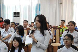 TP.HCM: Học sinh khuyết tật được tuyển thẳng vào lớp 10