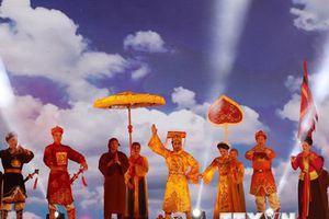 Lễ đàn Kính Thiên Tràng An năm 2018 ở Ninh Bình