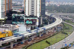 TP.HCM đề xuất làm metro Bến Thành - Tân Kiên trị giá 2,8 tỉ USD
