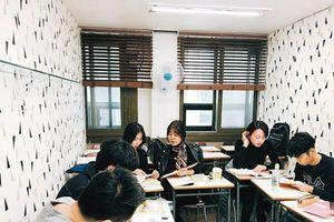 'Cơn sốt' học tiếng Việt của nhân viên văn phòng Hàn Quốc