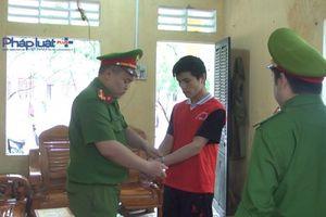 Hà Giang: Bắt tạm giam tài xế đâm chết người rồi bỏ trốn