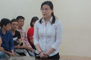 Lừa xuất khẩu lao động, nữ giáo viên ngoại ngữ lĩnh 17 năm tù