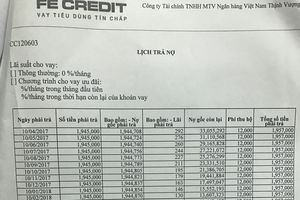 Spa DEAURA: Trả tiền trọn gói, khách hàng 'tố' mua bực vào người?