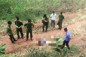 Đã xác định đối tượng giết hại nữ xe ôm ở Thái Nguyên