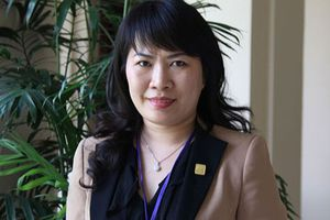'Nữ tướng' 8X ứng cử hội đồng quản trị Eximbank