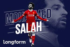 Mohamed Salah, tân vương của bóng đá thế giới?