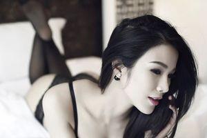 Làm nghề mờ nhạt, Diệp Lâm Anh nổi tiếng nhất khi có bạn trai giàu?