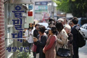 Người Hàn đổ xô đi ăn mì lạnh Bình Nhưỡng sau cuộc gặp liên Triều