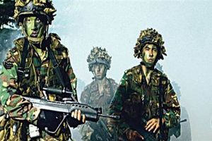 Sức mạnh Quân đội Singapore qua góc nhìn Nga