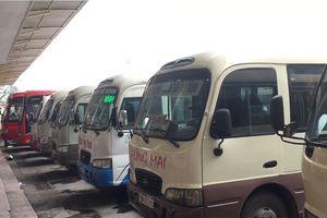 Bến xe, nhà ga tăng chuyến, xe khách tăng giá vé dịp lễ 30.4 - 1.5