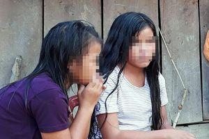 'Cò lao động' dụ dỗ trẻ em Tây Nguyên bỏ học