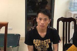 Đâm chết người ở TP.HCM, nghi can đầu thú tại Hà Nội