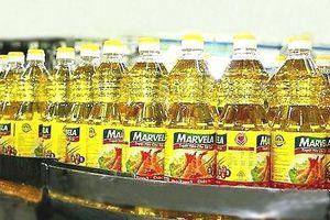 Kido toan tính thâu tóm thị trường dầu ăn?