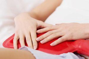 Bí kíp giúp giảm đau bụng trong ngày 'đèn đỏ' chị em nên biết