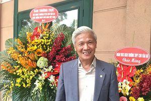 Những thầy giáo già dưới mái trường Chu Văn An trên trăm tuổi