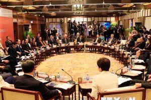 Tuần lễ Cấp cao APEC 2017 tại Đà Nẵng thành công tốt đẹp