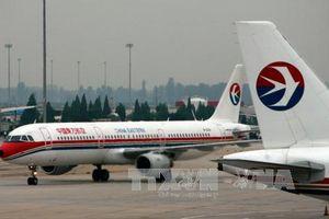 Thương hiệu hàng không Trung Quốc ngày càng vươn xa trên thị trường quốc tế