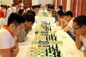 Khai mạc Giải vô địch Cờ vua Toàn quốc năm 2018