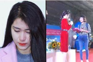 Hội Thánh Đức Chúa Trời tìm cách đưa Hòa Minzy về 'quê hương Nước Thiên Đàng'