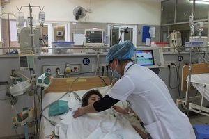 Sơn La: 73 người nhập viện do uống nước nhiễm thuốc diệt cỏ