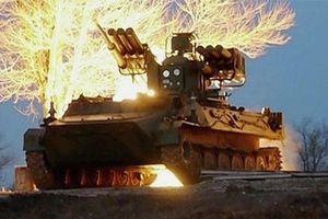 Hệ thống tên lửa phòng không tầm thấp tối tân Sosna chuẩn bị lên đường sang Syria 'thử lửa'?