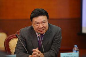 Cựu vô địch boxing thế giới muốn giúp Việt Nam lập kỳ tích như U23