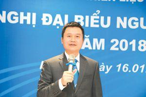 Petrolimex có Chủ tịch Hội đồng quản trị mới