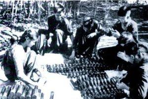 Huy động vũ khí trang bị cho Tổng tiến công và nổi dậy mùa Xuân 1975