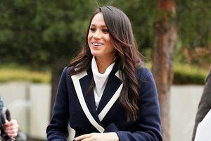 Meghan Markle 'đánh bật' Công nương Kate về phong cách thời trang