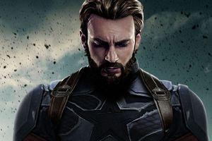 Những sự thật thú vị về 'Captain America' Chris Evans