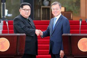 Toàn văn Tuyên bố chung Bàn Môn Điếm của Hàn Quốc - Triều Tiên
